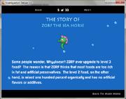 Zorf's Story
