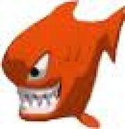 Gash the Shark