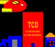 TAT Crew Department