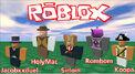 Roblox forum moderators