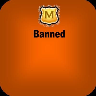 Empty Ban