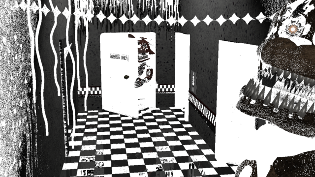 File:Hallway 2 Freddy and Foxy.png