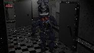 Hallway 1 Bonnie