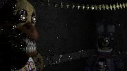 Freddy gone
