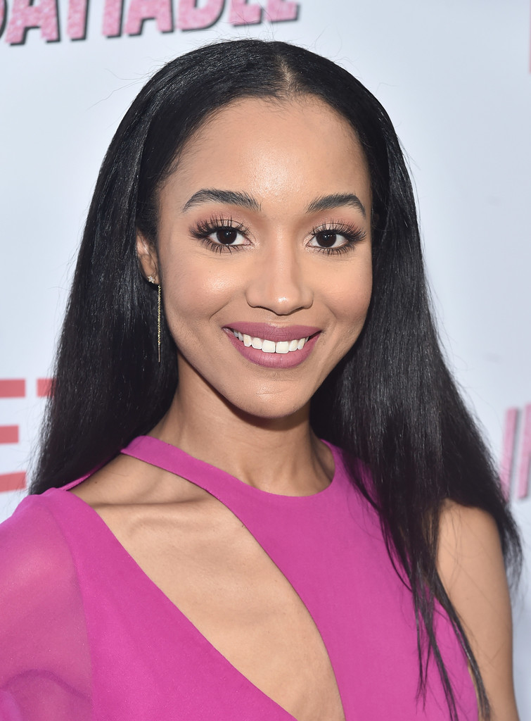 Erinn Westbrook body