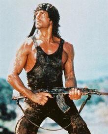 Rambo-ak47