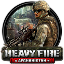 Heavy fire afghanistan by piratemartin-d4rq4ao
