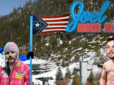 Joel's Ski Resort Movie