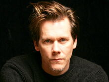 19 Kevin Bacon
