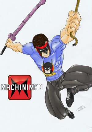 Machiniman
