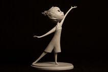 Pixar-inside-out-joy-sculpt