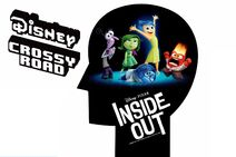 Inside out crossy road