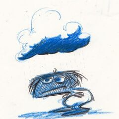 Desesperación, emoción eliminada