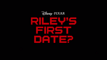 Riley's First Date