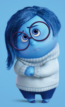 Sadness inside out game