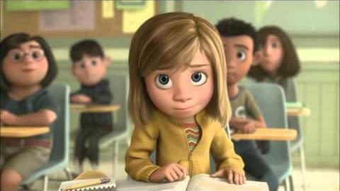 Inside Out - Joy Quick Thinking (alternate ending)