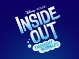 Inside Out: Thought Bubbles