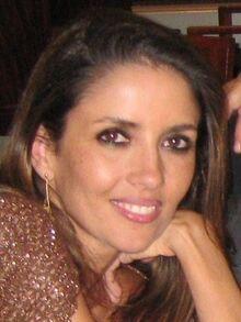 Actriz de doblaje-Beatriz Berciano