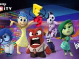 Inside Out (Disney INFINITY)