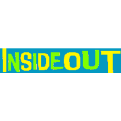 Décimo logo, el mismo diseño que el tercer logo, pero esta vez, con los colores claros (2016).