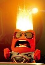 Gary's Anger