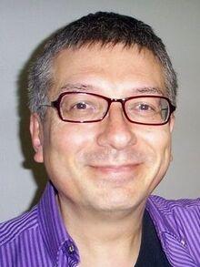 Moisés Palacios