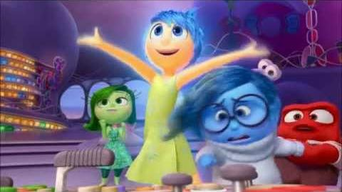 Inside Out - Sadness We Should Cry