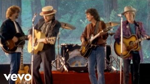 The Traveling Wilburys - Inside Out