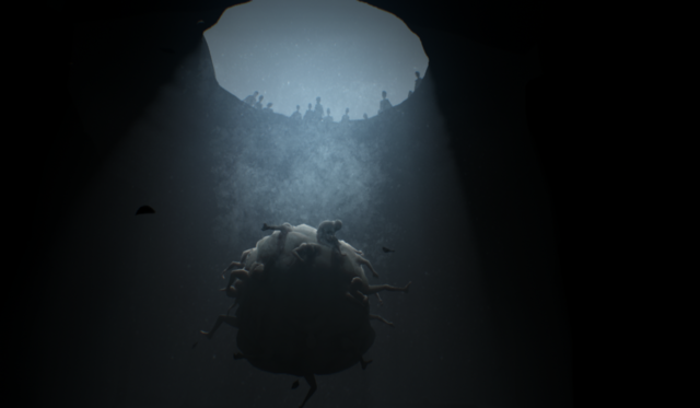 File:The Blob Being Confined (better quality image).png