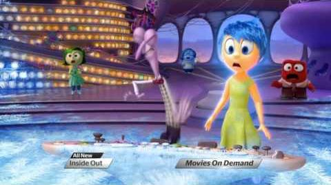 Inside Out Movies On Demand - Time Warner Cable