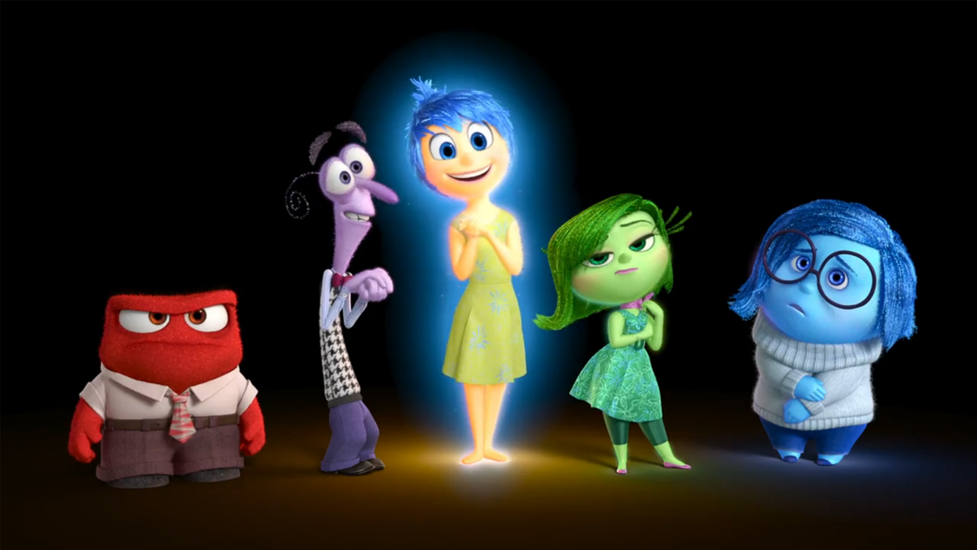 Inside Out Inside Out Wikia Fandom