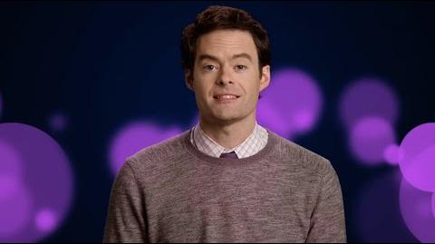 Meet Bill Hader as Fear in INSIDE OUT-0