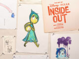 The Art of Inside Out/Gallery