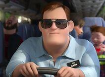 Gary, bus driver
