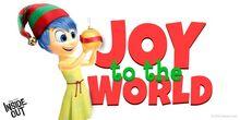 IO XMAS JOY Promo