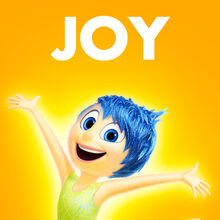 Joy Inside Out Wikia Fandom