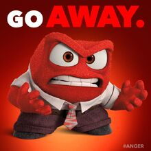 Anger-away