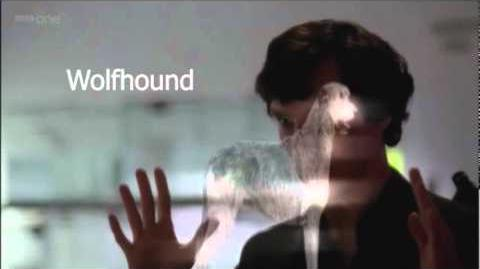 Mind Palace - Sherlock BBC