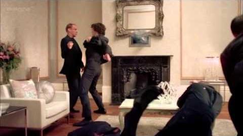 Sherlock Gun Safe