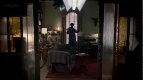 Sherlock Composing Sad Music - Sherlock BBC