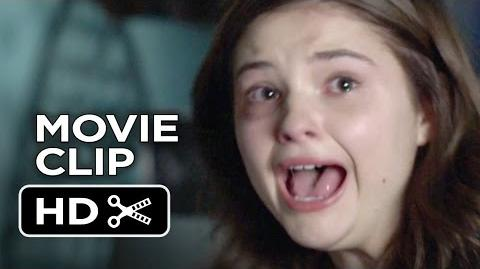 Insidious Chapter 3 Movie CLIP - iChat (2015) - Stefanie Scott, Lin Shaye Horror Movie HD