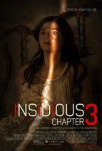 Insidious – Chapter 3 poster