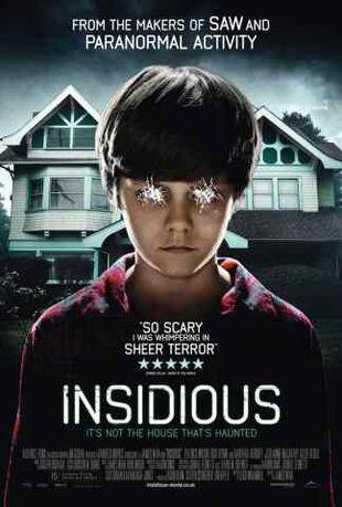 Insidious: Chapter 1 (2011 Film) | Insidious Wiki | FANDOM powered