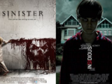 Insidious / Sinister Crossover