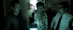 Insidious-Leigh-Whannell-with-Patrick-Wilson
