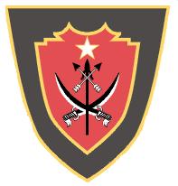 F-FDTL emblem