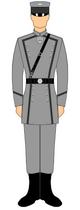 Alliance-officer