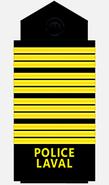 Policelaval-inschef