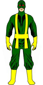 Hydra-soldier