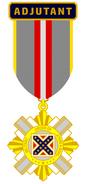 Mosb-adjutant